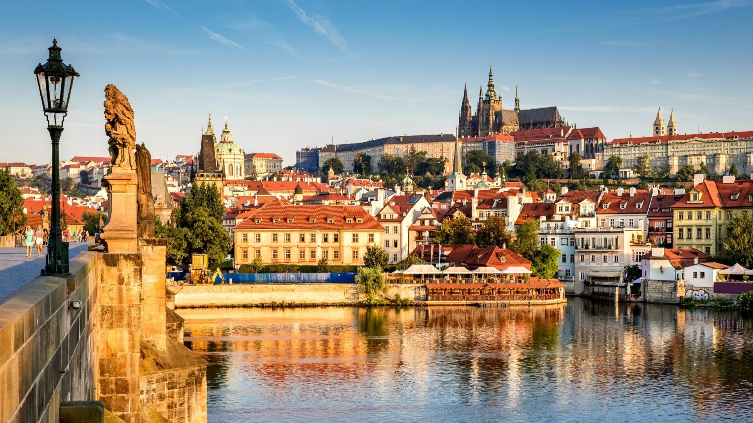 Eurocarneval Prag