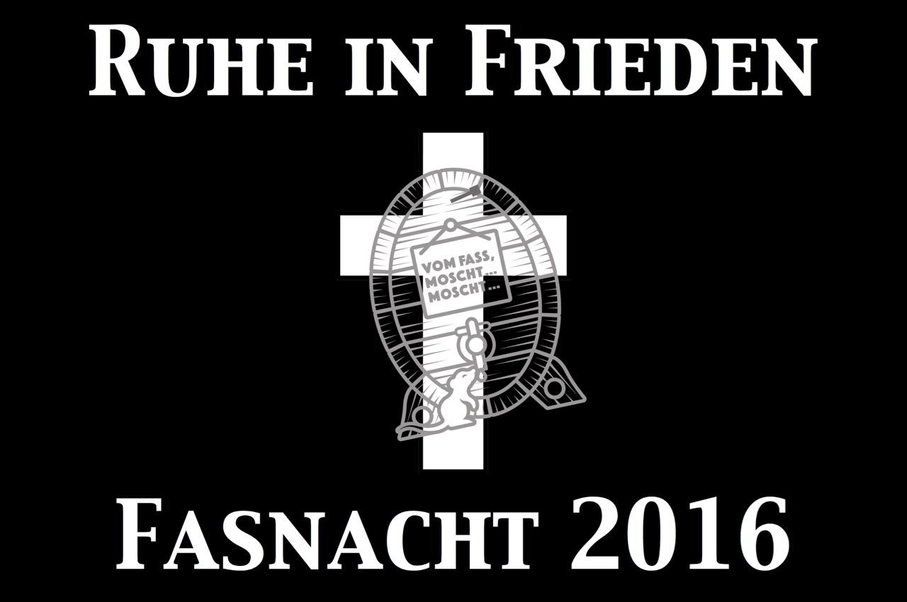 RIP Fasnacht 2016 (1)